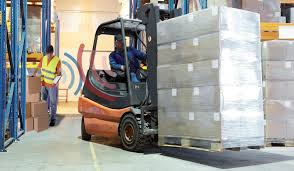 Forklift Takip Sistemi