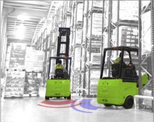 Forklift Takip Sistemleri